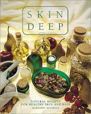 Cover of: Skin Deep