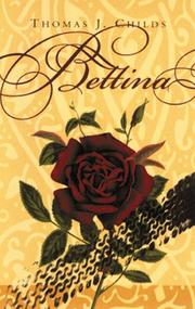 Cover of: Bettina
