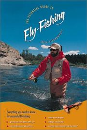 Cover of: The Essential Guide to Fly-Fishing