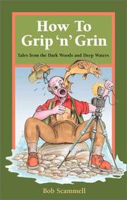 Cover of: How to Grip 'N' Grin