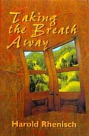 Cover of: Taking the breath away