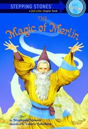 Cover of: Mile 4:  Magic of Merlin, The
