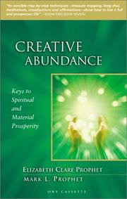 Cover of: Creative Abundance
