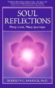 Cover of: Soul reflections