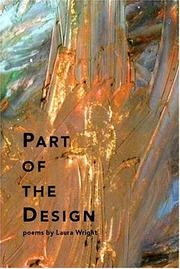 Cover of: Part Of The Design