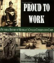 Cover of: Proud to Work