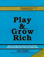 Cover of: Play and Grow Rich