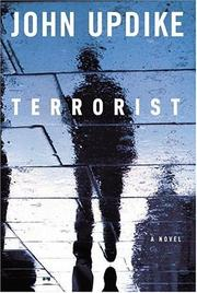 Cover of: Terrorist: A Novel