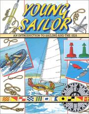 Cover of: Young sailor | Andrew Langley