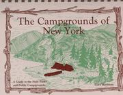 Cover of: The Campgrounds of New York