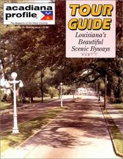 Cover of: Tour Guide