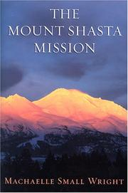 Cover of: The Mount Shasta Mission