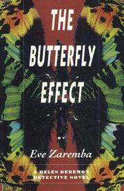 Cover of: The butterfly effect