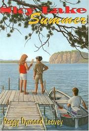 Cover of: Sky Lake Summer