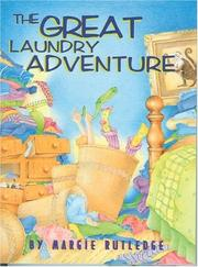 Cover of: The Great Laundry Adventure
