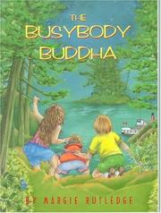 Cover of: The Busybody Buddha