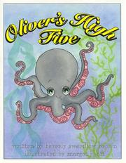 Cover of: Oliver's high five
