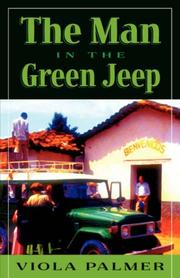 Cover of: The Man in the Green Jeep