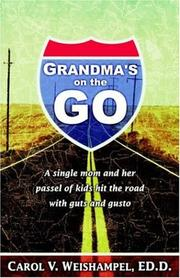 Cover of: Grandma's on the Go