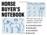 Cover of: The Horse Buyer
