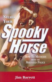 Cover of: Steady Your Spooky Horse
