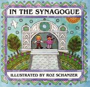 Cover of: In the synagogue