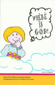 Cover of: Where Is God?
