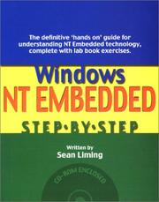 Cover of: Windows NT Embedded Step-by-Step