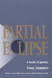 Cover of: Partial eclipse