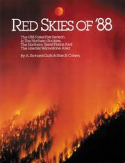 Cover of: Red Skies of 88