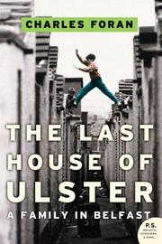 Cover of: The last house of Ulster
