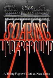 Cover of: Soaring Underground | Compass Press