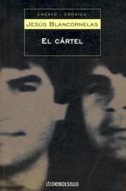 Cover of: Cartel, El