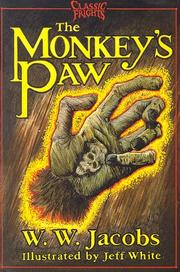 Cover of: The Monkey's Paw and Jerry Bundler (Classic Frights)