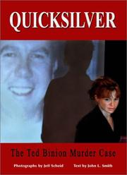 Quicksilver by Smith, John L.