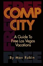 Cover of: Comp City