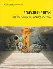 Cover of: Beneath the Neon