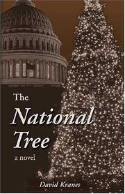 Cover of: The national tree