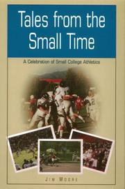 Cover of: Tales From the Small Time