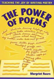 Cover of: The Power of Poems