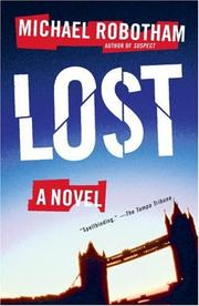 Cover of: Lost | Michael Robotham
