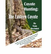 Cover of: Coyote Hunting