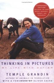 Cover of: Thinking in Pictures, Expanded Edition: My Life with Autism