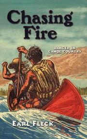 Cover of: Chasing fire