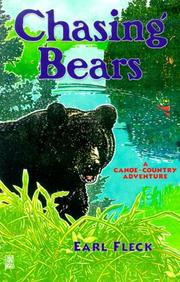 Cover of: Chasing Bears