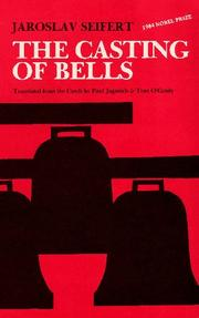 Cover of: The Casting of Bells