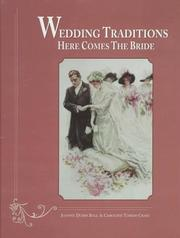 Cover of: Wedding traditions | Joanne Dubbs Ball