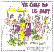 Cover of: 'Til Golf Do Us Part