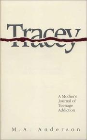 Cover of: Tracey