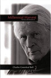 Cover of: Millennial Harvest